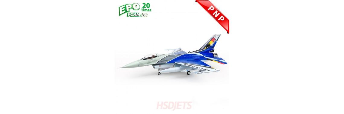 HSD Jets F16 V2