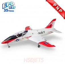 HSDJETS Super Viper V4 105mm S-EDF 12S PNP