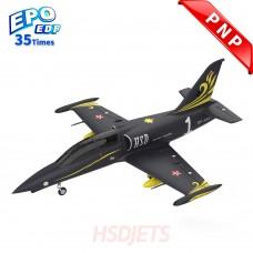 HSDJETS L-39 'Black' S-EDF 120mm PNP 12S