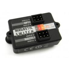 Jeti Universal Magnetic switch