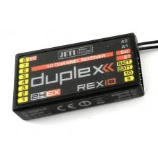 Jeti Duplex REX 10 EX