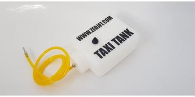 Zedjet Taxi/Overflow Tank - 4mm