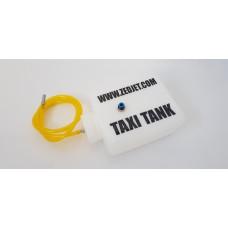 Zedjet Taxi/Overflow Tank - 6mm